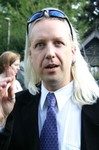 Sir Jimmy Savile the 2nd?